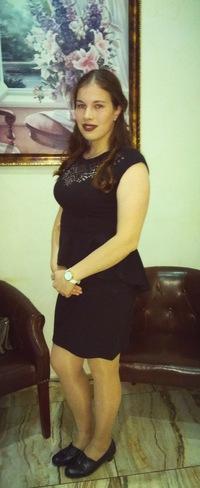 Екатерина Шулепова
