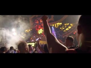 Zatox Feat. Dave Revan - Monster