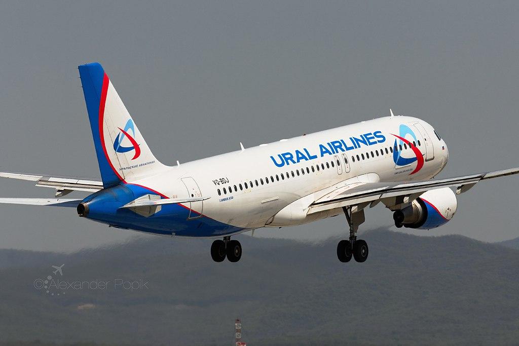 Самолеты из Жуковского начнут летать в Таджикистан уже в ноябре