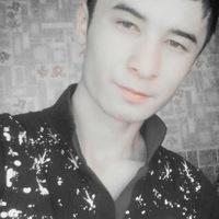Исмоилжон Шарипов