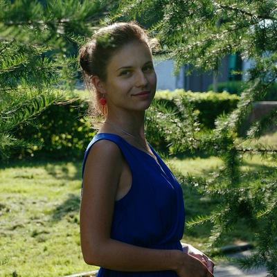 Наталья Русняк