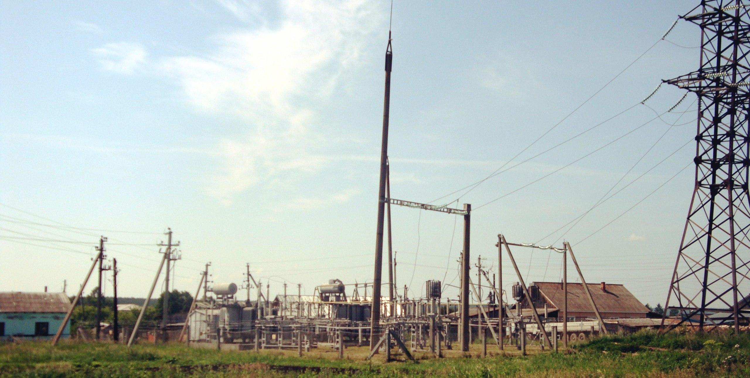 Востребованные профессии электроэнергетики