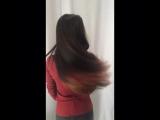anita_che video