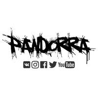 Логотип PANDORRA / OFFICIAL COMMUNITY