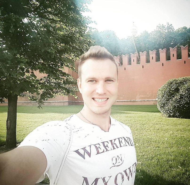 Сергей Витман | Барнаул