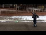 Отбор мяча (1) - Подольск - Забелин Влад
