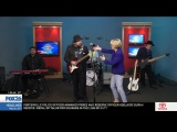 Jeremy at Great Day Fox Show (USA, Frenso) Full Version