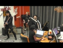 The MATRIXX Романтика Своё радио ЖИВЫЕ 17 мая 2016