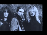 NEW MODEL ARMY here comes the war@1993