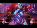 Sneaky Beaky Tracer | Overwatch