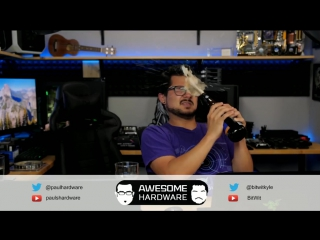 Epic live stream FAIL by yours truly