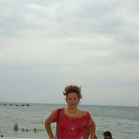 Елена Быченкова