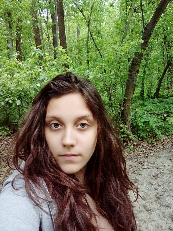 Алiна Капелюшна | Харьков