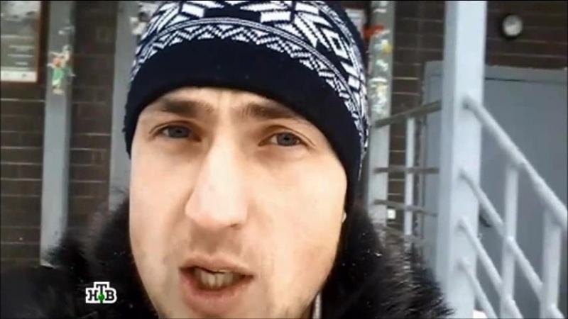 Сюжет телеканала НТВ программы Стрингеры НТВ - Малолетние вандалы (стрингер Олег Пикунов)