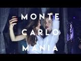 Monte Carlo Mania WHITE NIGHT