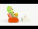 Развивающие мультфильмы для самых маленьких - Катакун - Сюрприз на день рождения!