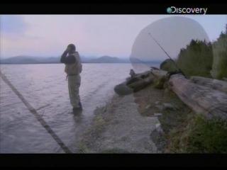 Речные монстры. Ужас Аляски (2011)