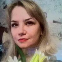 Юлия Бережнова