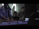 JAM BAND - Hit The Road Jack RAY CHARLES cover