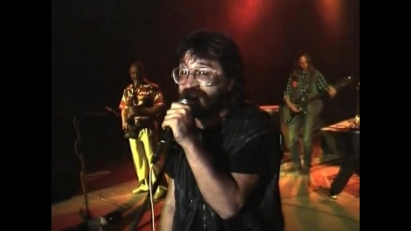 ДДТ - Пластун (фильм-концерт, сентябрь 1988, Ленинград, СКК)
