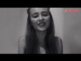 Монатик - УВЛИУВТ (cover by Balyavina Darya),красивая милая девушка классно спела кавер,красивый голос,поёмвсети,реальный талант