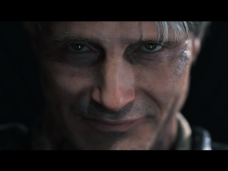 Death Stranding — The Game Awards 2016
