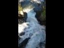 Narada falls Mt. Rainier