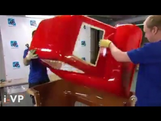 How It's Made - World Smallest Car