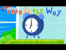 This Is the Way - Learning Songs - By Little Fox