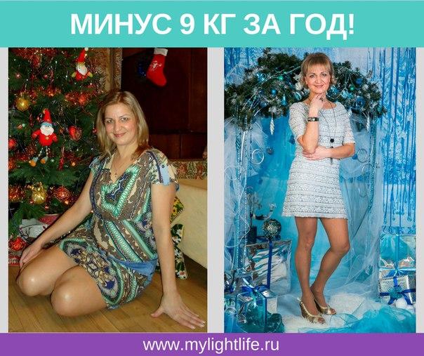 Как я похудела на 30 кг после родов в Калининграде Как я