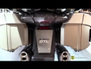 2015 BMW K1600GTL Exclusive