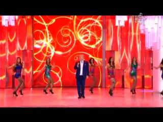Александр Дюмин - Кареглазая (Звёзды Шансон ТВ на Славянском базаре в Витебске 2015)