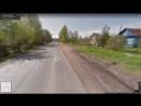 Россия и Эстония. Всеволожск - Пярну. Сравнение. Venemaa - Eesti, Pärnu. Estonia - Russia.