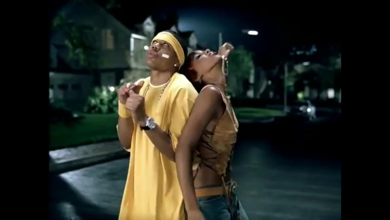 Nelly Featuring Kelly Rowland – Dilemma 2002