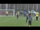 Малые Вязёмы : Торпедо-Жаворонки, гол 3-1