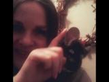 люблю своего ушастика #шиншиллапрелесть #шиншилла #ЗверёМоё #животные
