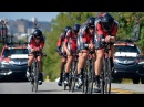 UCI World Champions: BMC Racing Team