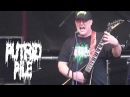 PUTRID PILE - Obscene Extreme Fest [DVD] Full Show