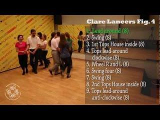 Clare Lancers Set. Figure 4