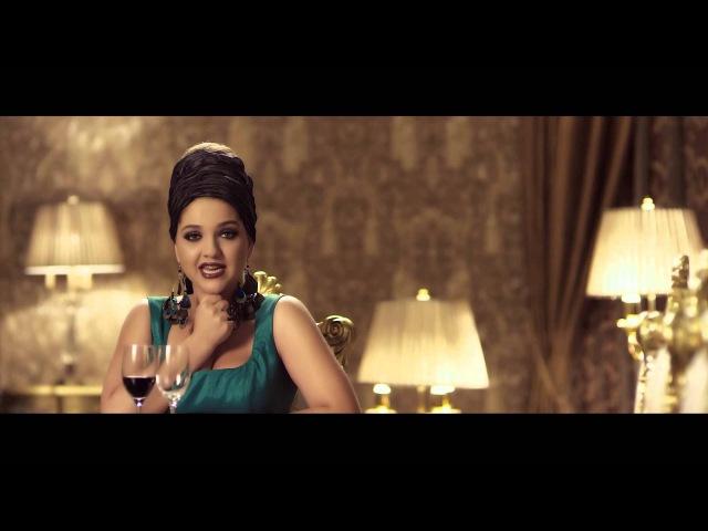 Marissa Mark Tishman - « Не надо бояться...» Official Music Video Full HD,2013