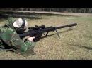 Tactical- One Shot with an Anzio Ironworks Mag-Fed 20mm Rifle