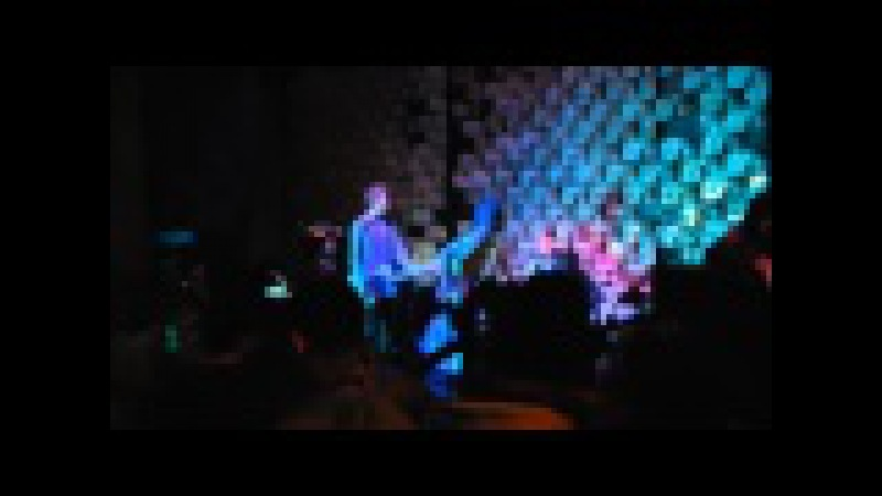Chunder live capella 26.03.16