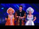Программа Танцы 4 сезон  1 выпуск  — смотреть онлайн видео, бесплатно!