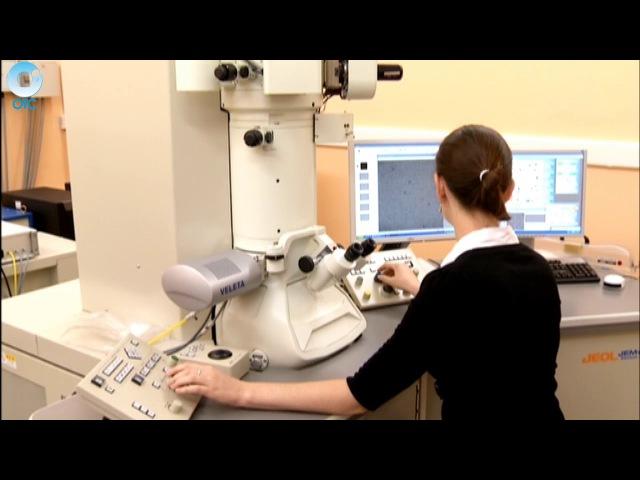 Учёные Института химической биологии и фундаментальной медицины СО РАН изучают человеческие слёзы