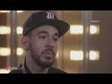 Участник группы Linkin Park о смерти Криса Корнелла, друга Честера Беннингтона