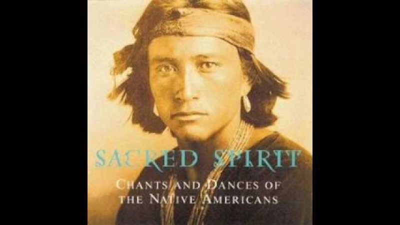 Sacred Spirit Winter Ceremony