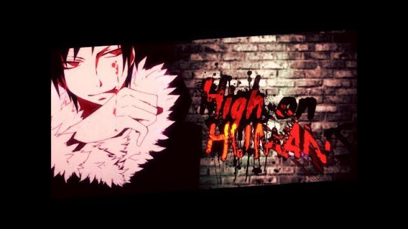 Izaya Orihara || High on humans