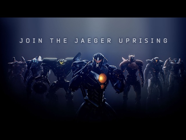 Тихоокеанский рубеж: Восстание / Pacific Rim Uprising - тизер Join the Jaeger Uprising