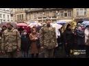 Загальноміська вервиця вулицями Львова