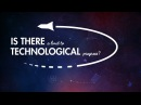 Is there a limit to technological progress Clément Vidal